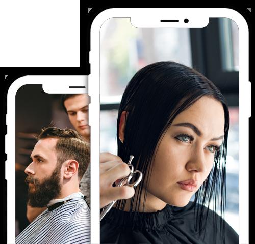 Hair and Beauty App