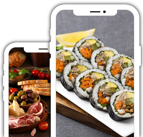 Smart Phone Restaurant Apps
