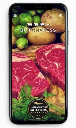 butcherees app