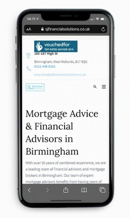 sj financial app magic apps